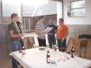Geburtstagsfeier UAm / Grillerei, Seefest St. Veit_5