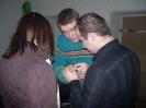 msg - Weihnachtsfeier 2006